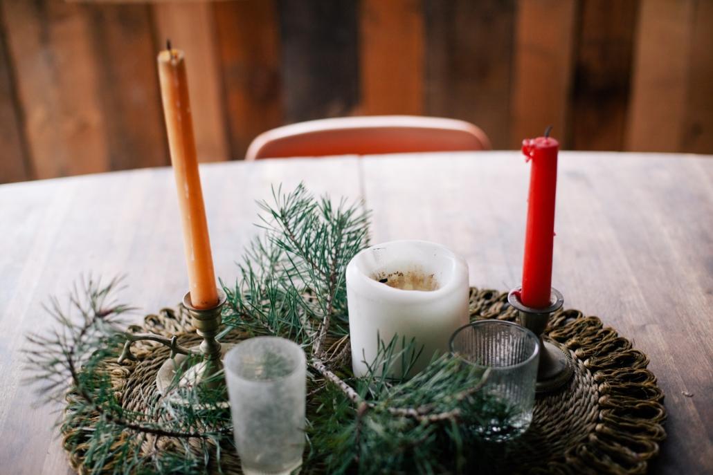 Trucos y consejos para tu campaña de marketing navideño para restaurantes