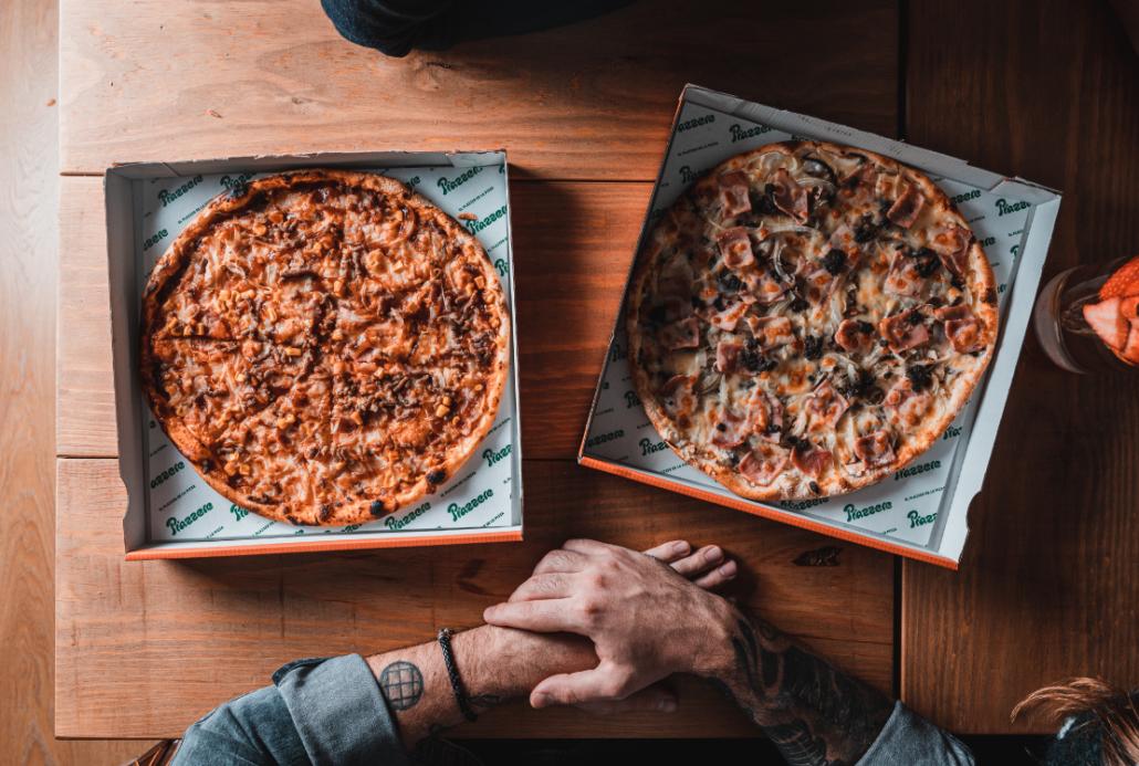 pizza a domicilio madrid retit