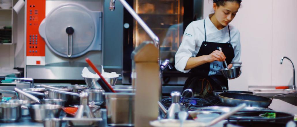 ¿Cómo abrir una cocina digital? - Chef Digital